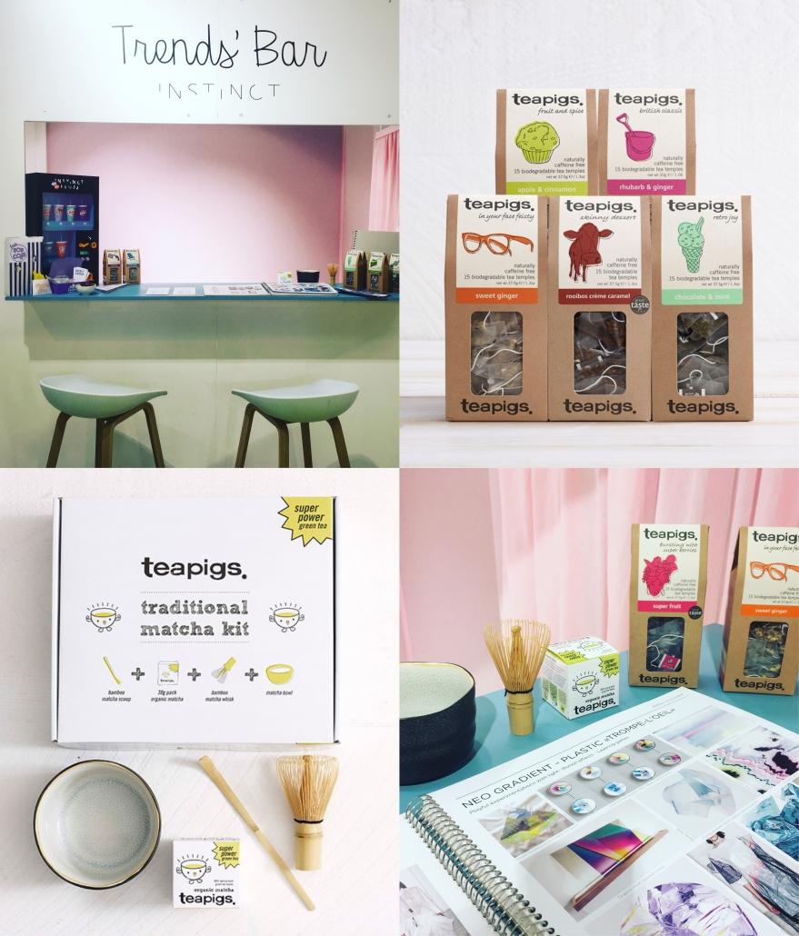 Blog-Tea Pigs