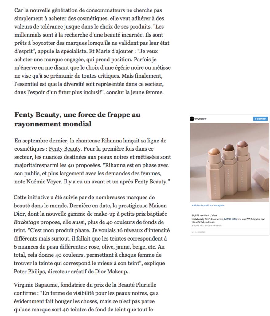 PAGE BLOG 46-L'Express Blog - Beaute femmes Noires et Metisses, le reveil des marques3