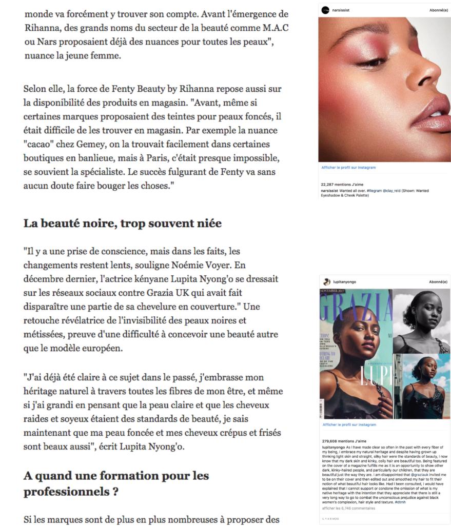 PAGE BLOG 46-L'Express Blog - Beaute femmes Noires et Metisses, le reveil des marques4