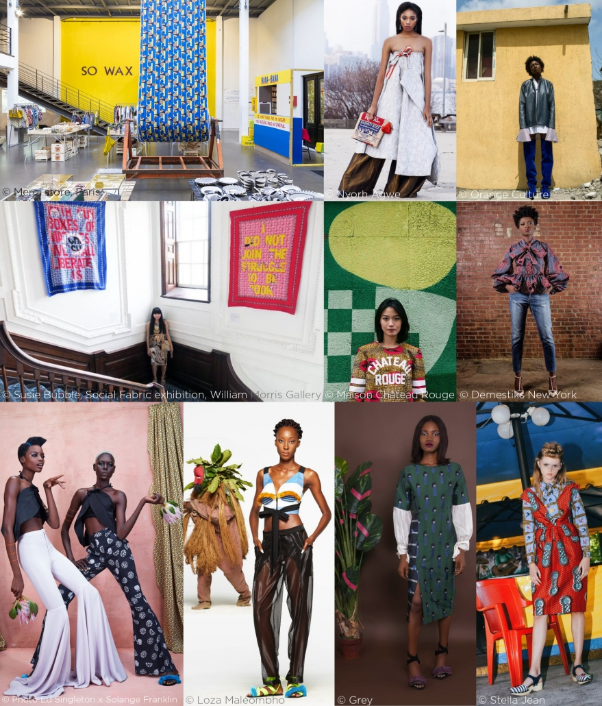 PAGE BLOG-African Creative Culture Femme