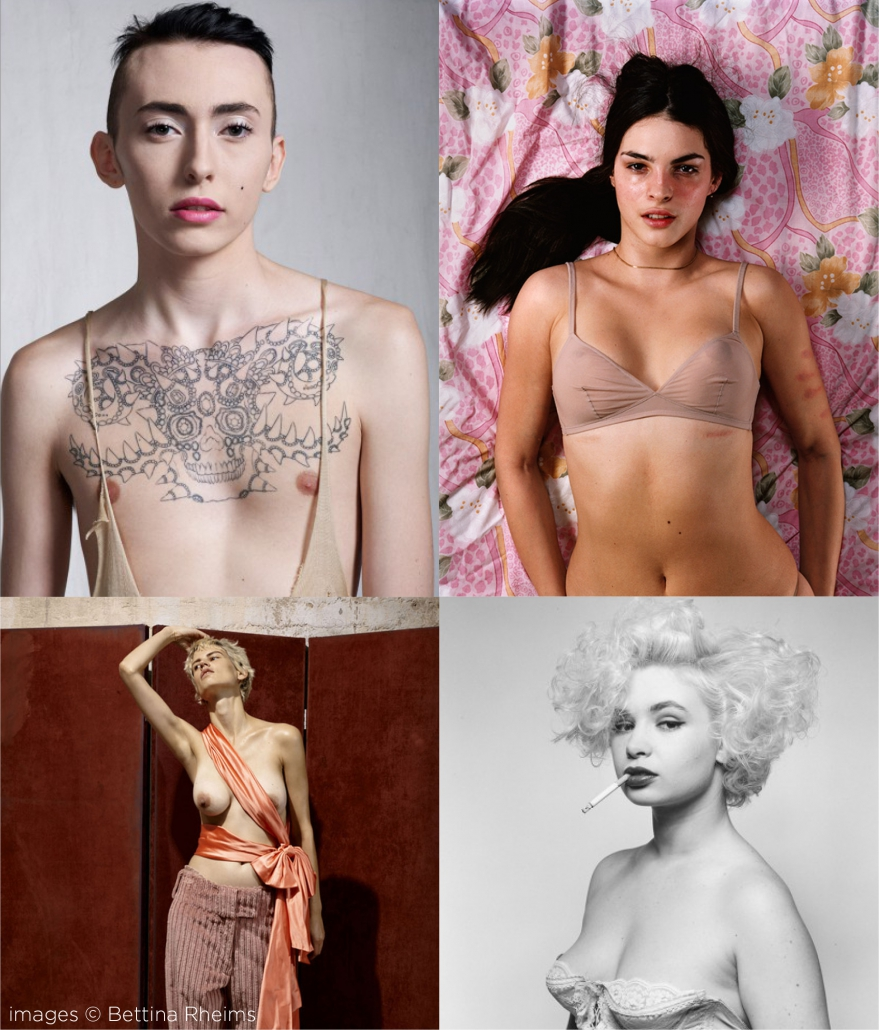 PAGE BLOG-Bettina Rheims