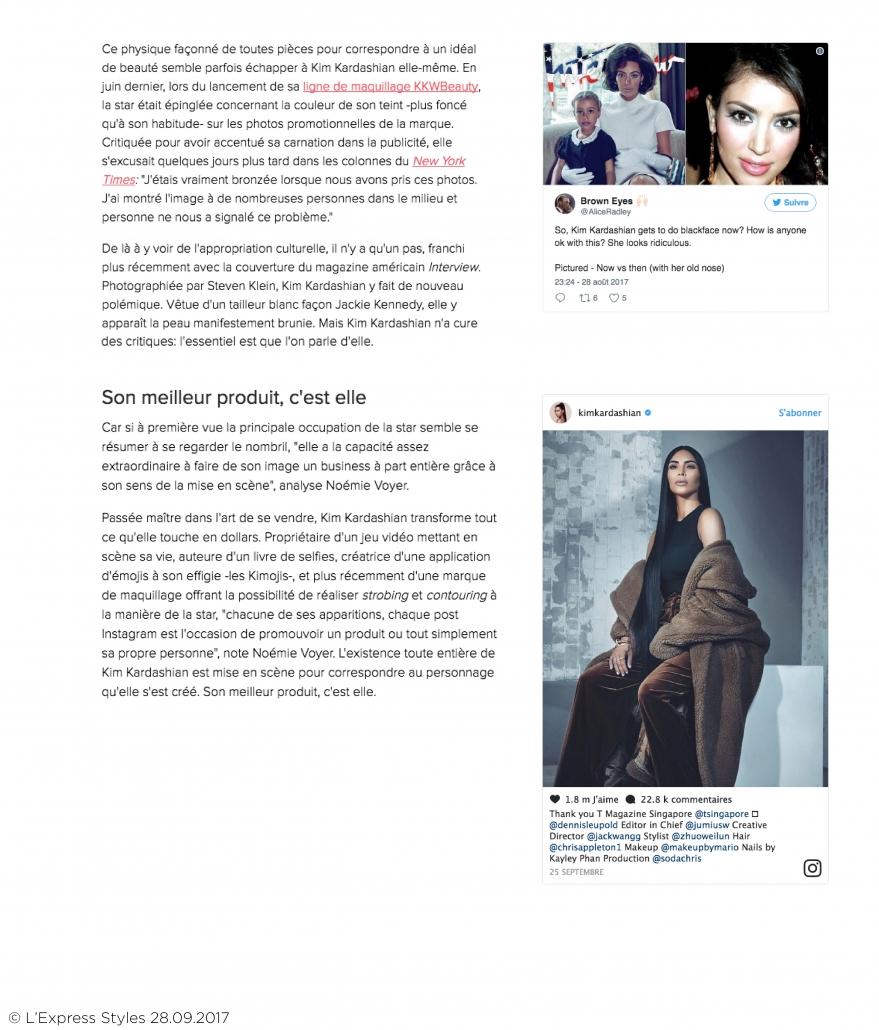 PAGES BLOG-L'EXPRESS STYLES Kim Kardashian3